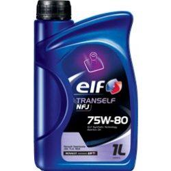 Hajtóműolaj ELF TRANSELF NFJ 75W-80 1 L