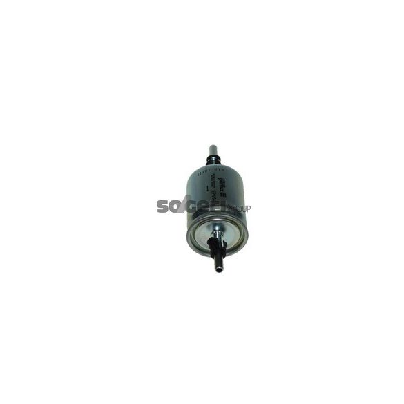 PURFLUX EP164 Benzinszűrő, üzemanyagszűrő ALFA ROMEO, AUDI, FIAT, OPEL, SEAT, SKODA, VOLSWAGEN