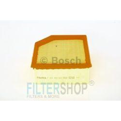 BOSCH F026400023 Levegőszűrő CITROEN BERLINGO, PEUGEOT PARTNER 1.6i-16V 110 LE