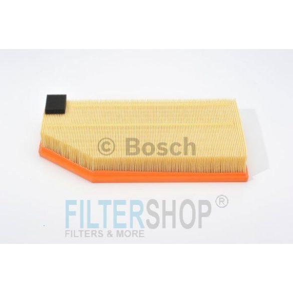 BOSCH F026400181 Levegőszűrő VOLVO S60, S80, V60, XC60, XC70, XC90