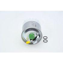 BOSCH F026402056 Gázolajszűrő, üzemanyagszűrő MERCEDES A, B, C, CLC, CLK, CLS, E, G, GL, GLK, M, R, S, SPRINTER, VIANO, VITO