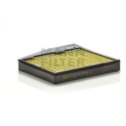 MANN Filter FP2335KIT FreciousPlus Polifenolos aktívszenes pollenszűrő  FIAT DOBLO, IDEA, PUNTO, LANCIA MUSA, YPSILON