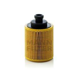 MANN Filter HU712/7x Olajszűrő Alfa Romeo, Fiat, Ford, Lancia, Opel, Peugeot, Subaru, Suzuki