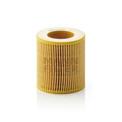 MANN Filter HU816x Olajszűrő BMW 1, 3, 5, 6, 7, X1, X3, X5, X6, Z4, E81, E90, E60, E63, E65, E84, E70, E71