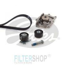 GATES KP25672XS PowerGrip® Vezérműszíj készlet vízpumpával Ford Focus 2011-től