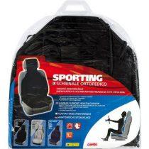 LAMPA LAM54410 Sporting deréktámasz autó üléshez, vezetéshez