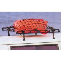 LAMPA LAM60262 Csomagvédő háló tetőcsomagtartóra 80x60 cm