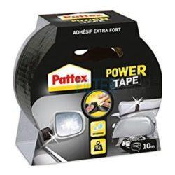 HENKEL Pattex Power Tape ragasztószalag - fekete 10 m x 50 mm