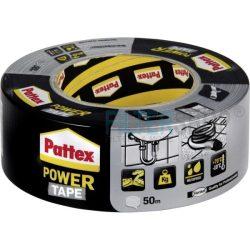 HENKEL Pattex Power Tape ragasztószalag - szürke 10 m x 50 mm