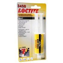 LOCTITE 3450 Folyékony fém, gyorskötésű 25 ml