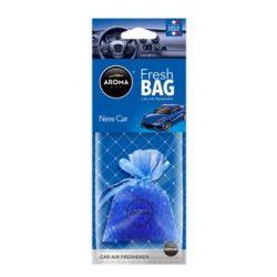 AROMA Car Fresh Bag autó illatosító New Car
