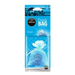 AROMA Car Fresh Bag autó illatosító Ocean