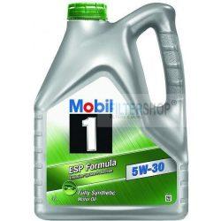 Motorolaj Mobil ESP Formula 5W-30 4 Liter