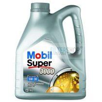 Motorolaj Mobil Super 3000 Formula FE 5W-30 4 Liter