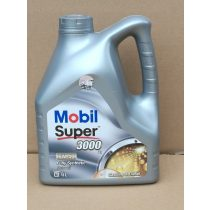 Motorolaj Mobil Super 3000 X1 5W40 4 Liter