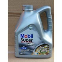 Motorolaj Mobil Super 3000 XE 5W-30 4 Liter