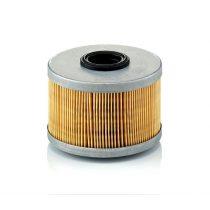 MANN Filter P716/1x Gázolajszűrő, üzemanyagszűrő RENAULT CLIO, EXPRESS, ESPACE, KANGOO, LAGUNA, MEGANE, SCENIC, TRAFIC