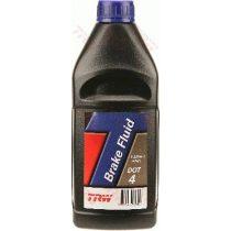 TRW DOT4 fékfolyadék 1 liter