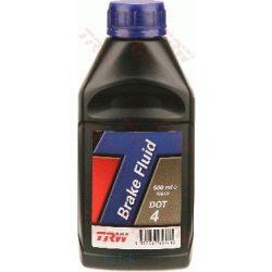 TRW DOT4 fékfolyadék 0,5 liter