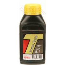 TRW DOT5.1 fékfolyadék 0,25 liter