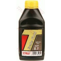 TRW DOT5.1 fékfolyadék 0,5 liter