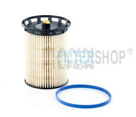 MANN Filter PU10010Z Gázolajszűrő, üzemanyagszűrő VW Touareg, Audi Q7, Q8