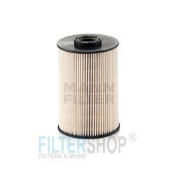 MANN Filter PU937X Gázolajszűrő, üzemanyagszűrő CITROEN C5, C6, PEUGEOT 407, 607