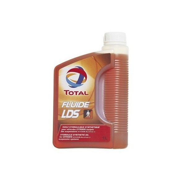 Hidraulika olaj TOTAL LDS 1L