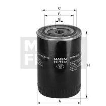 MANN Filter W1130 Olajszűrő VOLVO 850, S70, S80, V70