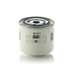 MANN Filter W917 Olajszűrő OPEL, VOLVO, Toyota