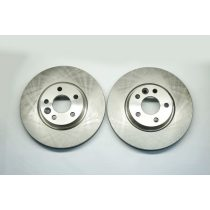 QWP WBD351 Első Féktárcsa Ford Mondeo 2007-től, Galaxy 2006-tól, S-Max 2006-tól, Land Rover Freelander 2, Range Rover Evoque, S60, S80, V60, V70, XC70