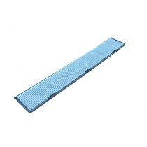 QWP WCF143 Aktívszenes pollenszűrő BMW 1, 3, X1