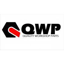 QWP WCF183 Pollenszűrő TOYOTA AVENSIS, COROLLA, COROLLA VERSO
