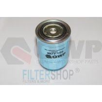 QWP WFF109 Gázolajszűrő, üzemanyagszűrő FORD, NISSAN