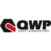 QWP WFF169 Gázolajszűrő, üzemanyagszűrő ALFA ROMEO, BMW, AUDI, FIAT, LANCIA, OPEL, PEUGEOT, RENAULT, SEAT, VOLKSWAGEN