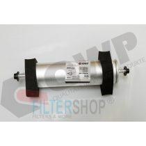 QWP WFF696 Gázolajszűrő, üzemanyagszűrő AUDI A4, A5, A8