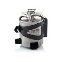 MANN Filter WK920/5 Gázolajszűrő, üzemanyagszűrő RENAULT MEGANE, SCENIC 1.5 DCi, 2.0 DCi