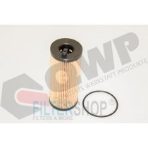 QWP WOF300 Olajszűrő BMW SERIE 1, 3, 5, X1, X3