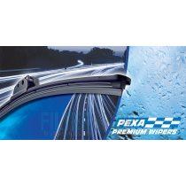 BMW 1 E82 2007-2013, E88 (2008-2014) Első ablaktörlő lapát készlet PEXA Premium