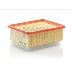 MANN Filter C21104/2 Levegőszűrő CITROEN BERLINGO, PEUGEOT PARTNER