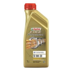 Castrol EDGE Professional V 0W-20 1 Liter motorolaj