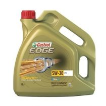 Castrol Edge Titanium FST 5w30 C3 motorolaj 4 Liter