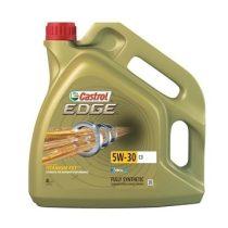 Castrol Edge Titanium FST 5w30 C3 motorolaj 5 Liter