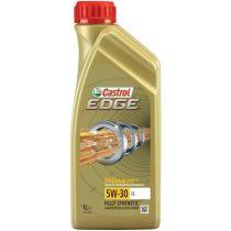 Castrol Edge Titanium FST 5w30 LL motorolaj 1 Liter