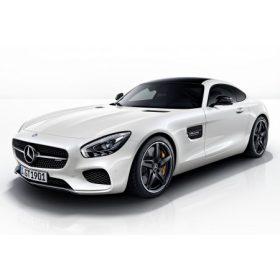 Mercedes C190 4.0 (benzin) motorszám: M178980 (510 LE) 2014.10-