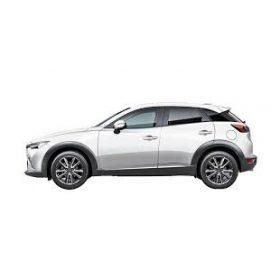 Mazda CX-3 Skyactiv 2.0 (benzin) (120 LE) 2015.03-