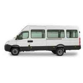 Iveco Daily 35S14 2.3 HPT motorszám: F1AE0481HA (136 LE) 2006.07-