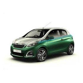 Peugeot 108 1.0 (benzin) (69 LE) 2014.05-