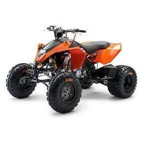 Quad motorolaj