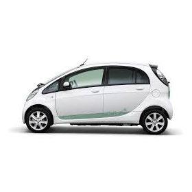 Mitsubishi i-MiEV 0.6 (benzin) (57 LE) 2007.01-